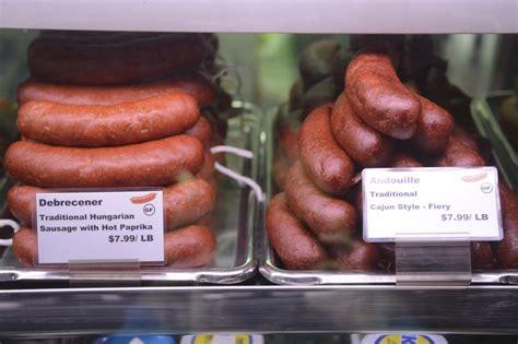 smoke sausage market picture 7