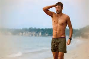 beach and men picture 5