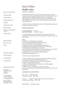 mental health job resume picture 6