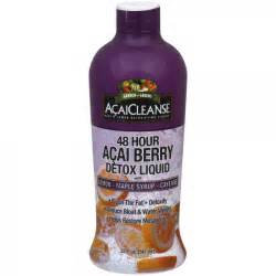lemon and acai berry cleanse picture 1