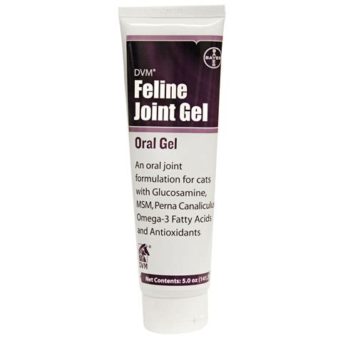 cat joint gel picture 2