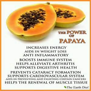 papaya shots for weight loss picture 10