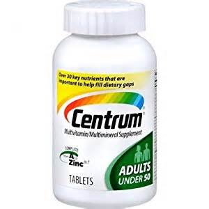 how much is centrum tablets at mercury drugs picture 1