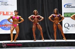 chelsey coleman bodybuilding picture 3