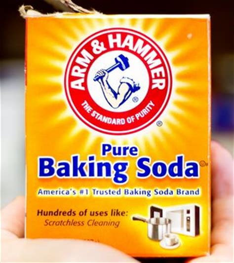 baking soda for skin picture 7