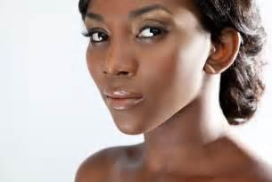 black women skin care picture 14