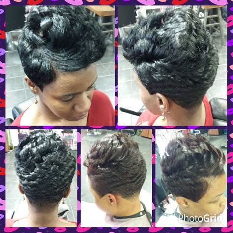 collage hair sallon in ga picture 19