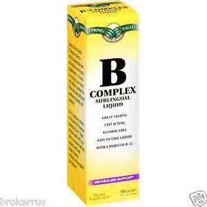 sublingual vitamin b complex loss of appee and picture 3
