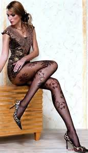 super pantyhose picture 3
