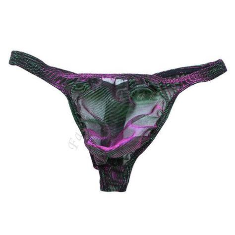 ebay mens swim thongs picture 13