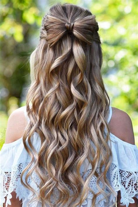 beautiful elegent pageant how to hair styles picture 8