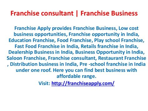 the best non franchise business opportunity picture 7