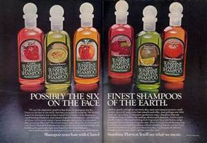 Clairol herbal essence picture 11
