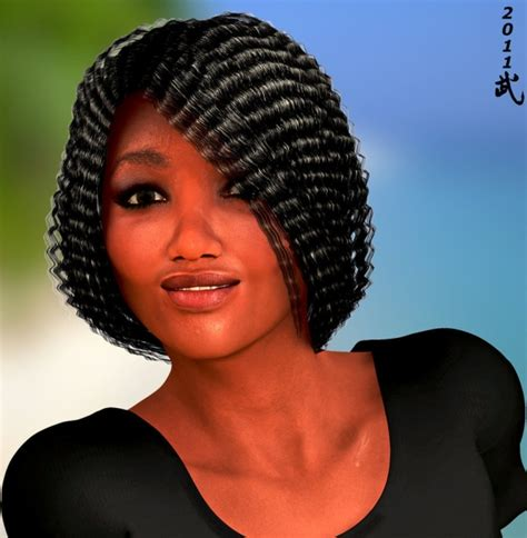black women hair cuts picture 10