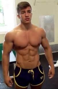 all manhood bodybuilder pectorals biceps bulge picture 10