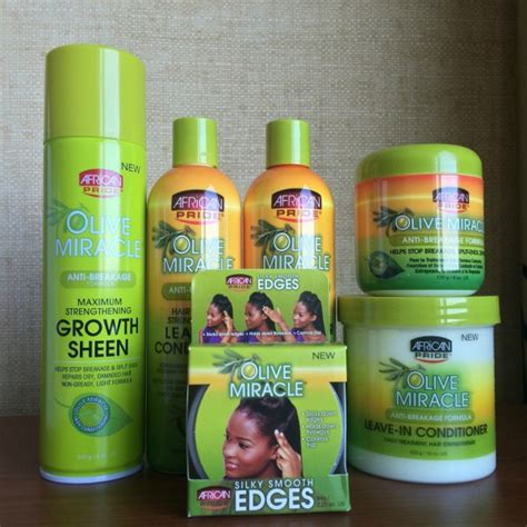 africa pride hair products picture 2