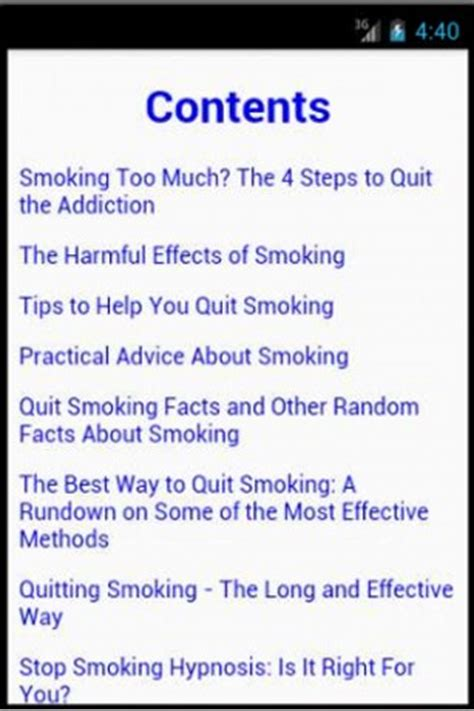 best way to quit smoking picture 5