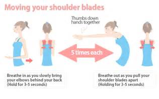 can indigestion cause pain btween your shoulder blades picture 6
