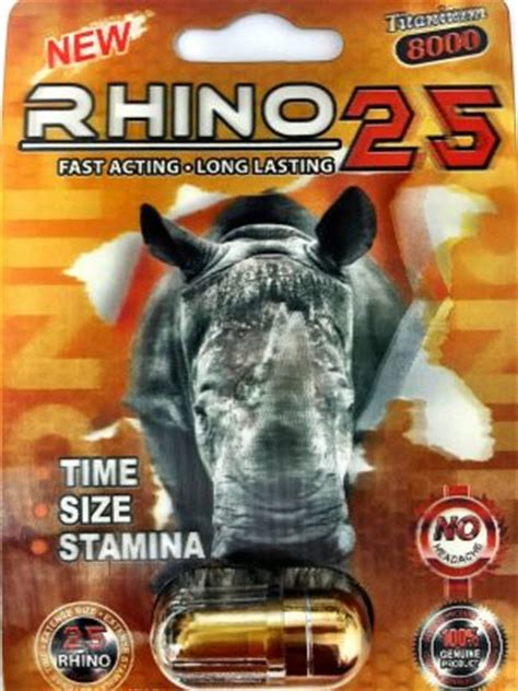 what color is powder in rhino 7 platinum picture 12