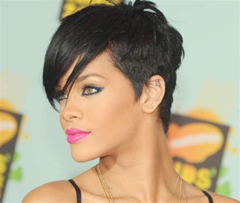 black celebrity hair styles picture 17