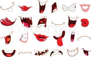 clipart of lips picture 5