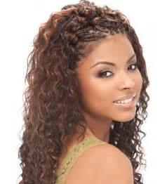 best micro braiding hair picture 3