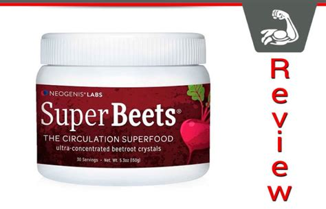 super beets supplement review picture 2