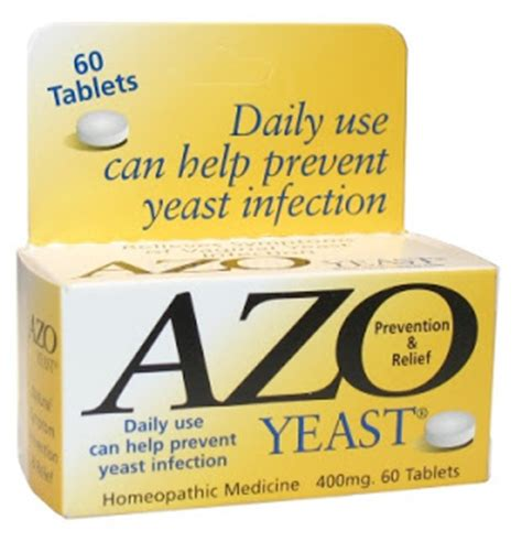 azo yeast picture 15