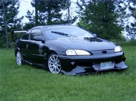 96 toyota paseo body kit picture 5