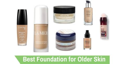 best foundation for aging skin 2015 picture 1