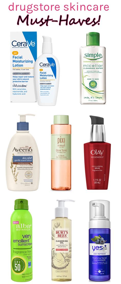 the best of drugstore skin products picture 4