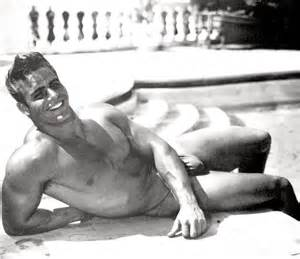 rare full frontal pics of famous male actors picture 1