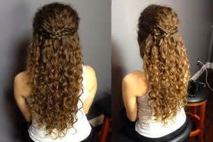 how to naturally gain curly hair picture 2