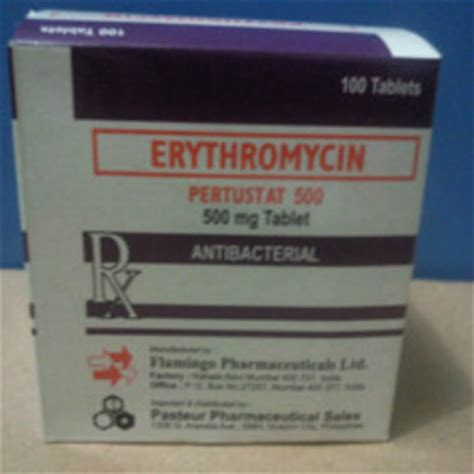 erythromycin acne picture 1
