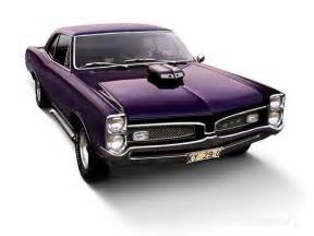 cheap 60's muscle cars picture 17