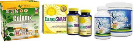 colon cleansing products picture 2