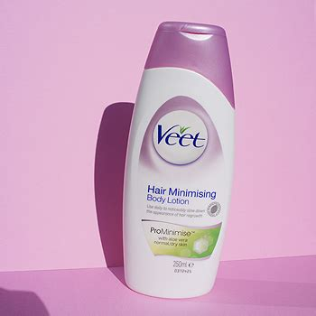s hair minimising body lotion picture 3