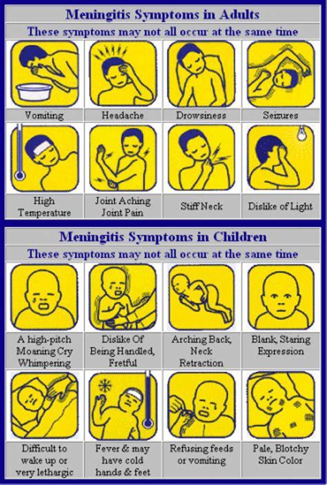 symptoms bacterial menichitis picture 5