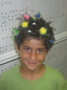 crazy hair picture 10