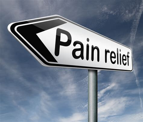 relief of pain picture 9