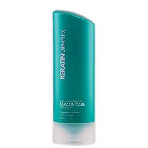 keratin complex shampoo picture 2