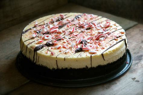peppermint cheesecake picture 9