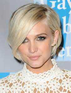 ashlee simpson hair style picture 7