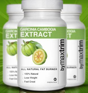 extract of garcinia cambogia picture 1