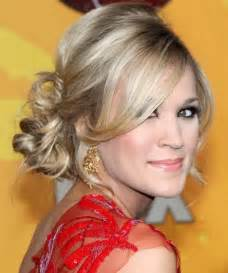hair styles onthe red carpet picture 9
