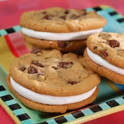 cookies using marshmallows picture 11
