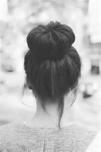 black girl hair buns picture 10