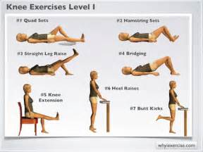 knee joint exercises picture 6