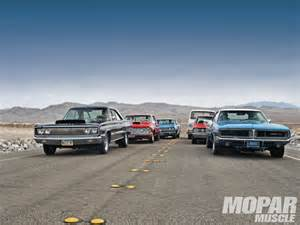 mopar muscle picture 10