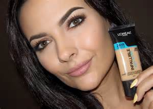 best makeup foundation for oily skin picture 5
